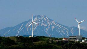 稚内市に風車ガイドラインの要望書を提出しました(連名)