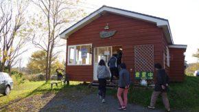 【報告】豊富町・食体験周遊ツアーが開催されました