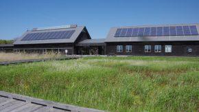 【お知らせ】本日6/1(月)より、サロベツ湿原センター開館しました