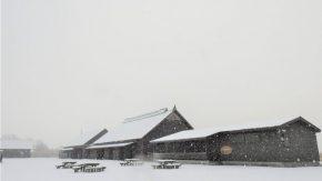 【お知らせ】サロベツ湿原センターは年末年始(12/28-1/4)休館となります