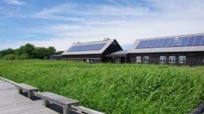 【7/12(月)~】サロベツ湿原センターは通常開館いたします!